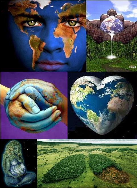 amor, color tierra, pigmentos agua, pintura en cuerpos, cara pintada la tierra en nuestra existencia